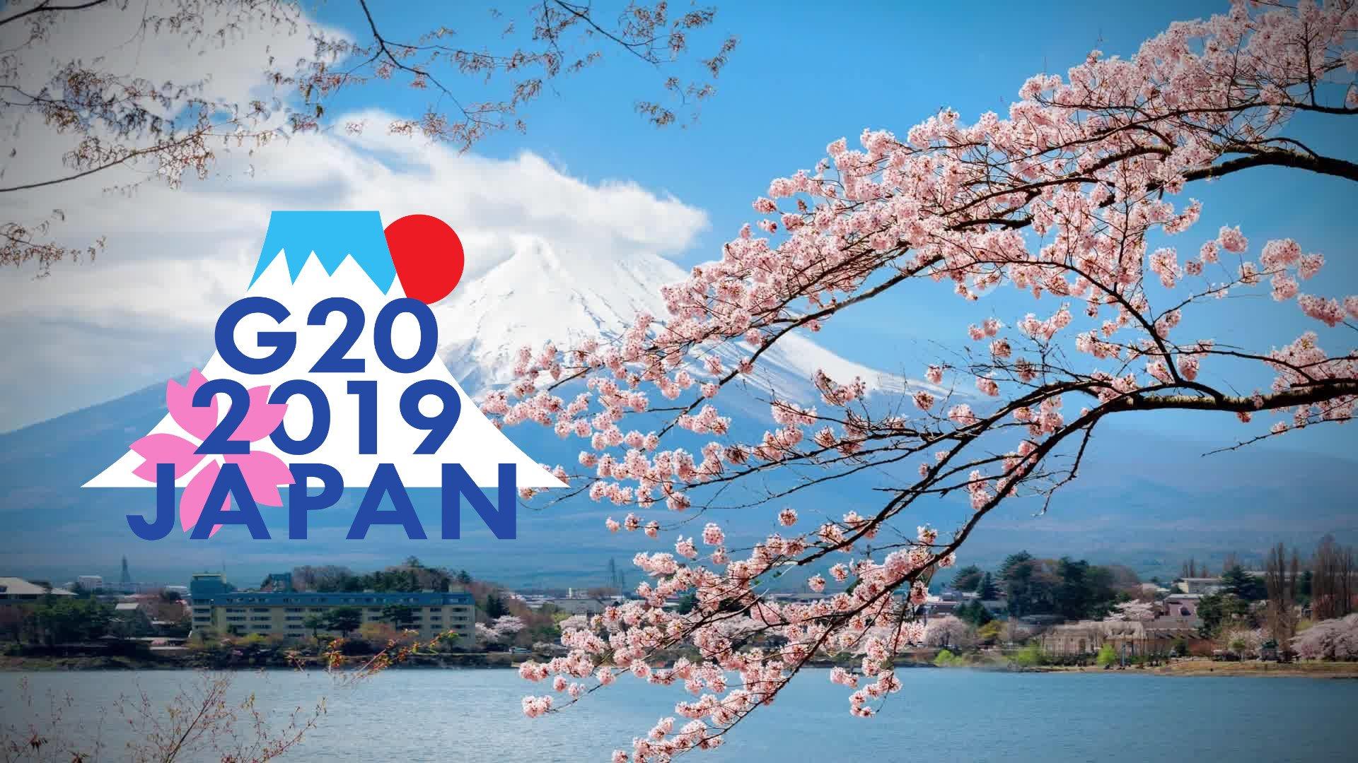 japonia g20
