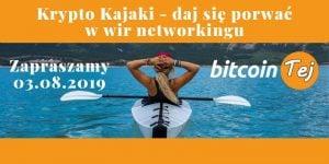 Krypto Kajaki by Bitcoin Tej @ Rogoźno | Rogoźno | wielkopolskie | Polska