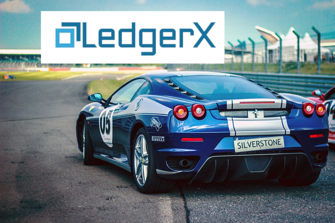 ledgerx futures bitcoin