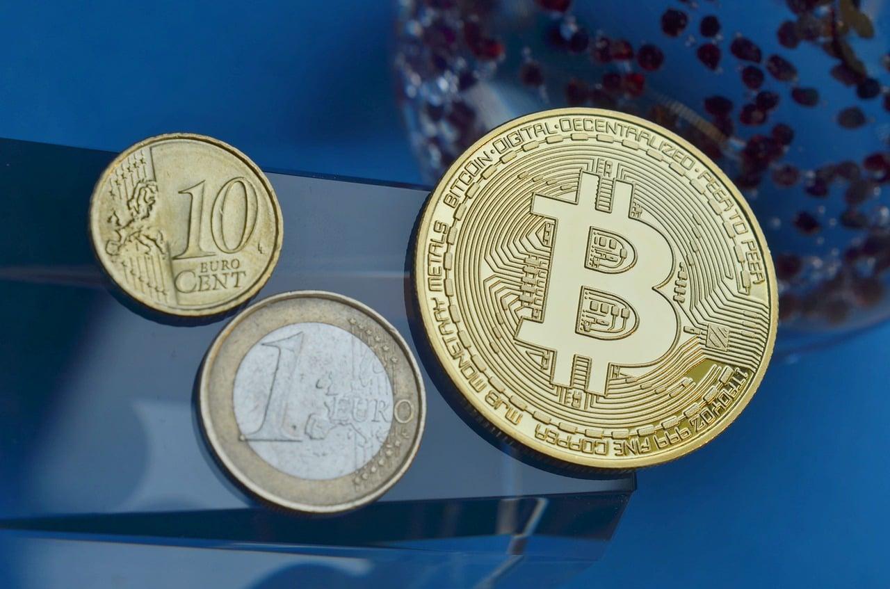 bitcoin euro podatki
