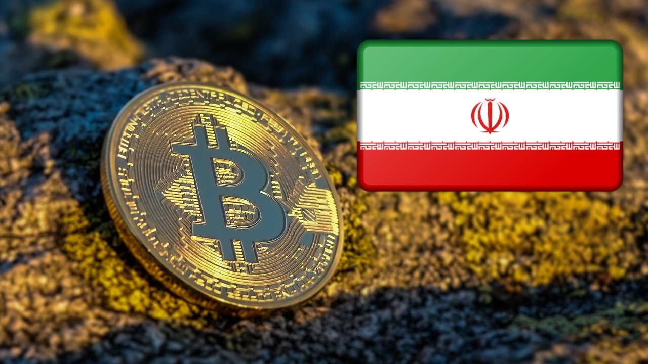 iran kryptowaluty legalizacja