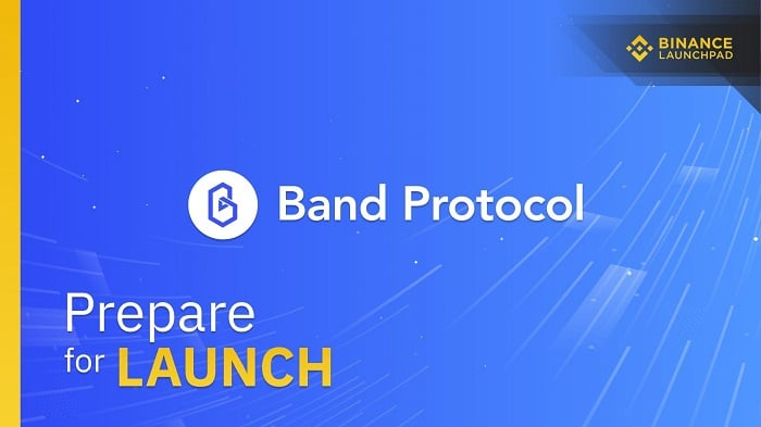 binance token band