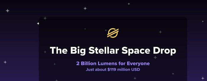 stellar keybase