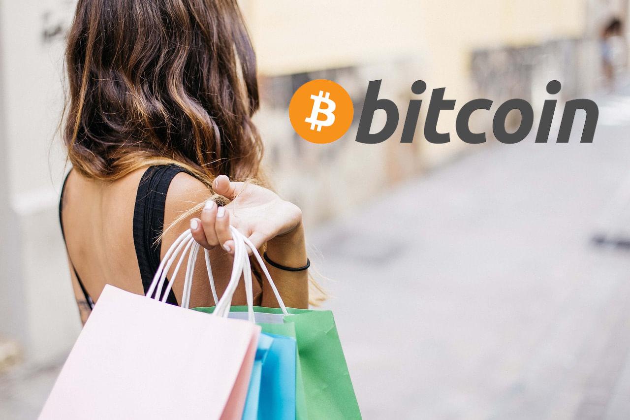 Zakupy w bitcoins primeros pasos con bitcoins