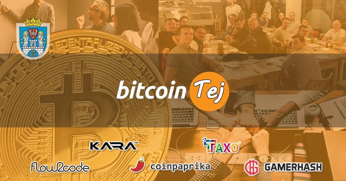 bitcoin tej 15