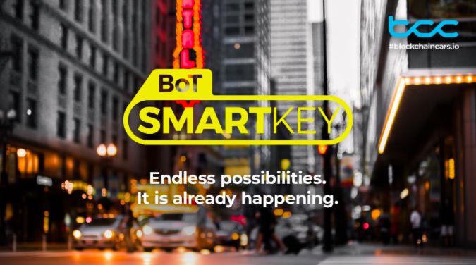 bot smartkey