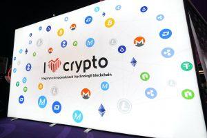 I Love Crypto&Blockchain @ Złote Tarasy Warszawa | Warszawa | mazowieckie | Polska