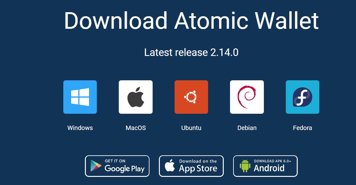 atomic download