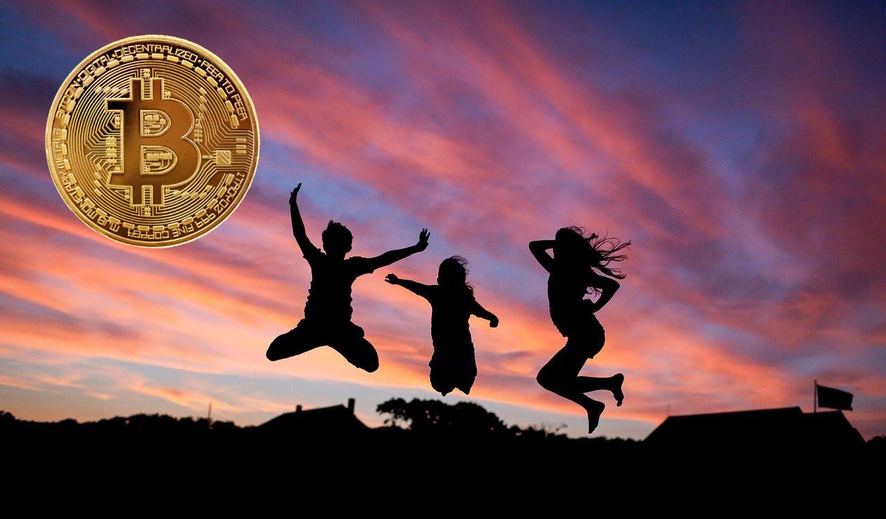 bitcoin nowe ath