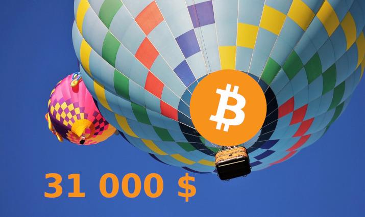 bitcoin 31 000