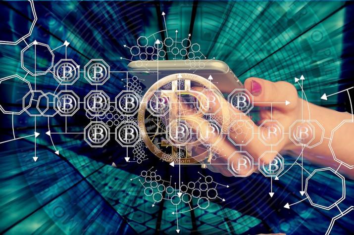 bitcoin-aplikacja