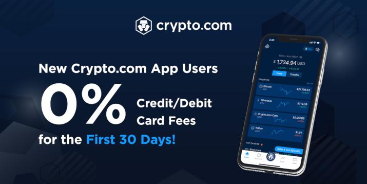 crypto.com promocja