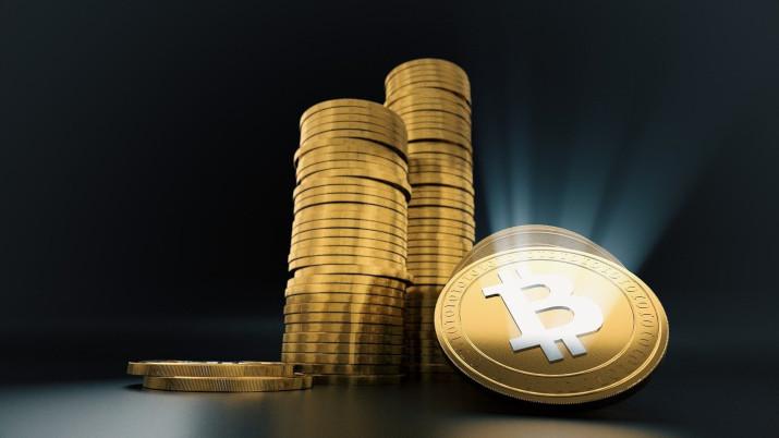 Górnicy Bitcoina zarobili rekordową kwotę 350 mln $ w zeszłym tygodniu