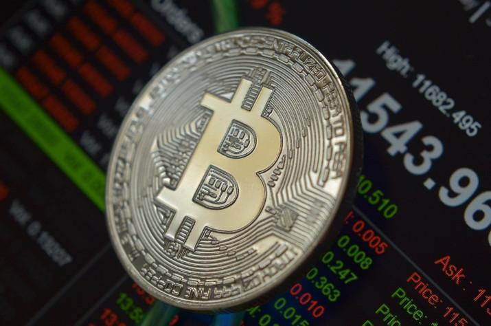 Bitcoin przekroczył próg 50 000 $