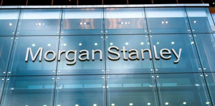 Morgan Stanley udostępnił klientom dostęp do funduszy bitcoinowych