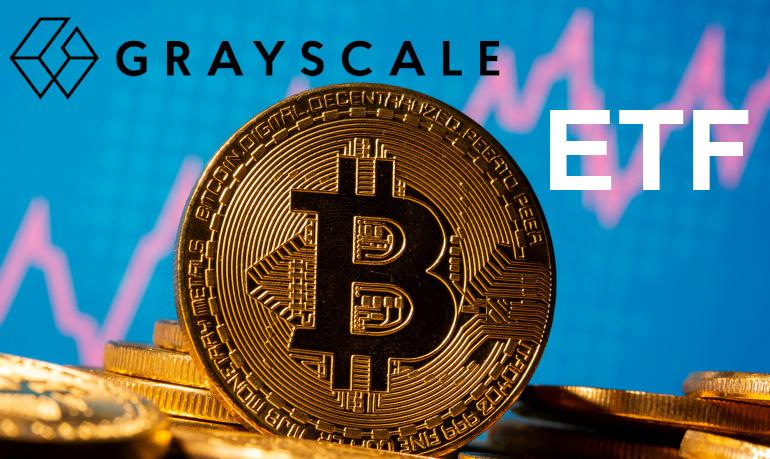 bitcoin grayscale etf