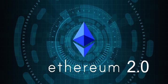 ethereum 2.0 zablokowane