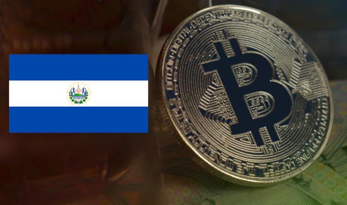 bitcoin prawo salwador