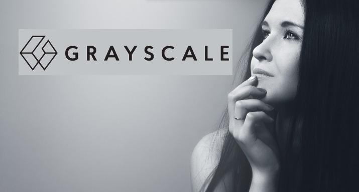 grayscale trust