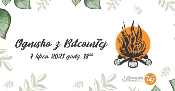 Bitcoin Tej #20 Ognisko