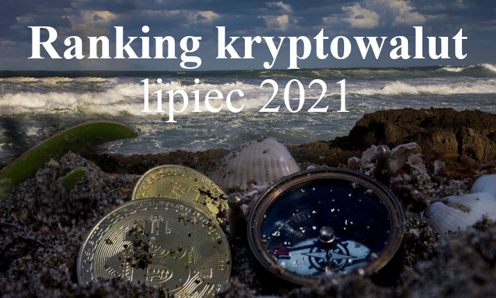 ranking krypto lipiec 2021