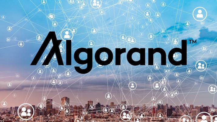 Algorand zostanie oficjalnym dostawcą blockchain dla Salwadoru