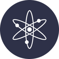 cosmos atom logo