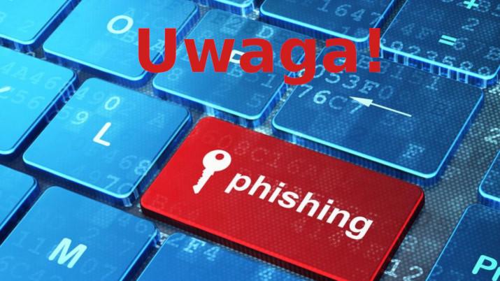phishing exodus