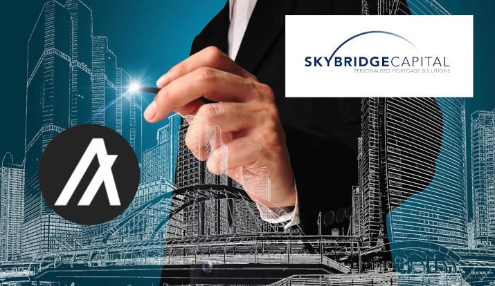 SkyBridge zebrał ponad 100 mln $ na fundusz dla Algorand