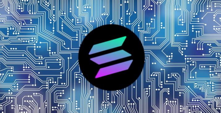 Solana osiąga nowe ATH pomimo korekty na Bitcoinie