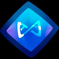 axie infinity logo kurs