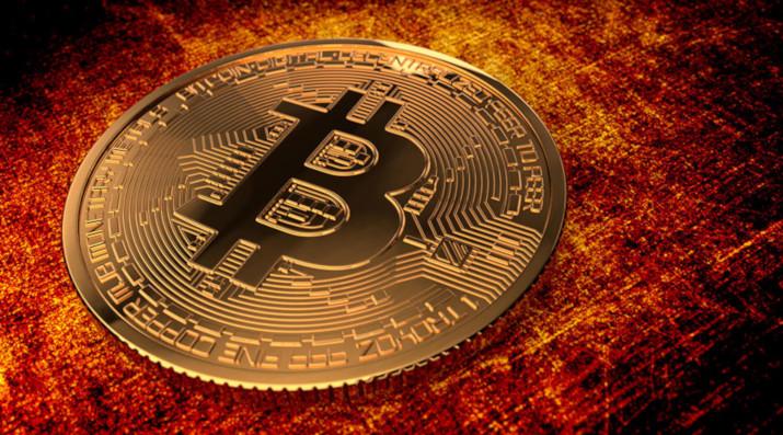 Nowe ATH na Bitcoinie - cena kryptowaluty prawie 67 000 $
