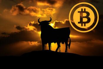 Bitcoin znów przebija 60 tys. dolarów