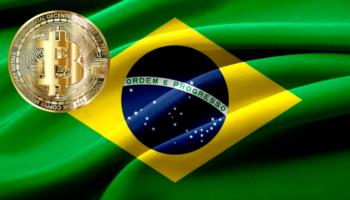 Bitcoin ma się stać legalnym środkiem płatniczym w Brazylii