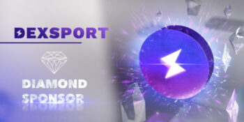 Diamentowy sponsor na Tenset Infinity Airdrop