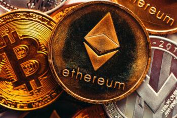 Ethereum również osiąga nowe ATH na poziomie ponad 4 300 $