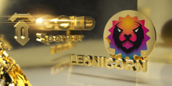 Leonicornswap złotym sponsorem platformy Tenset Infinity Airdrop