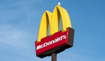 Chiński McDonald's wypuszcza serię NFT na 31 urodziny
