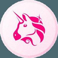uniswap logo kurs