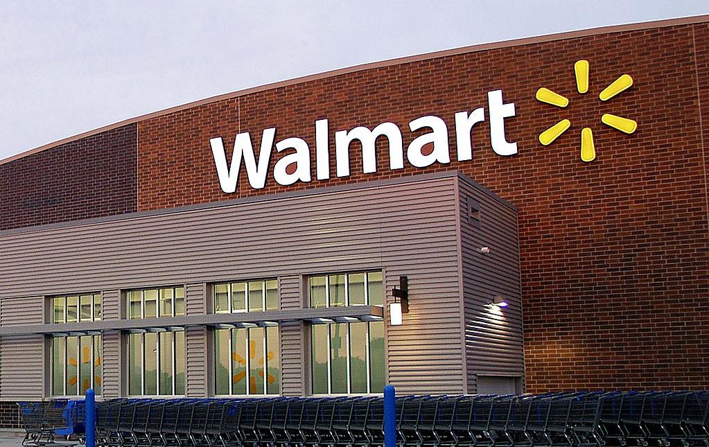 Walmart zainstalował 200 bitomatów - w planach osiem tys.